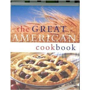 9781405460354: The Great American Cookbook
