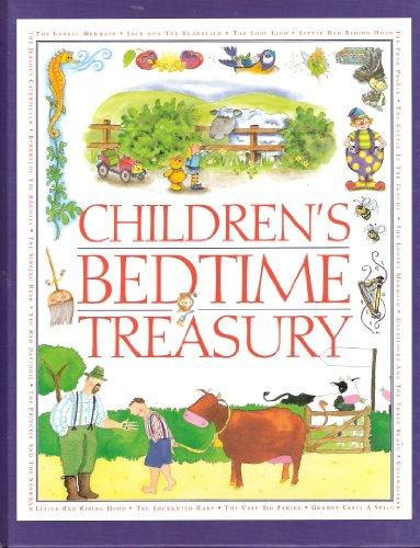 9781405460934: Children's Bedtime Treasury