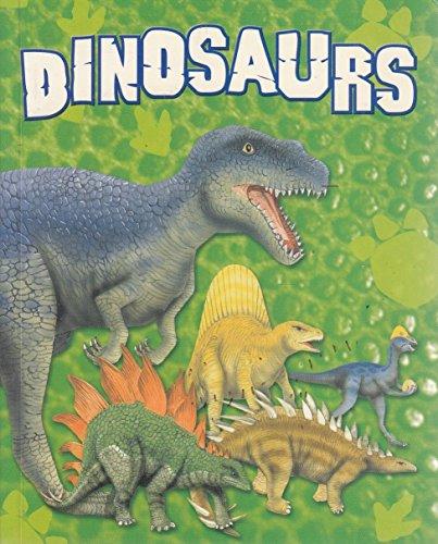 9781405461306: Dinosaurs (Stencil Books)