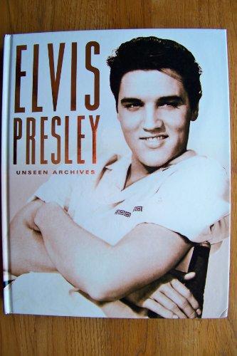 9781405461603: Elvis Presley: Unseen Archives