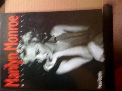 9781405461627: Marilyn Monroe. Unseen Archives