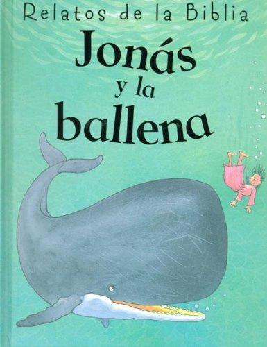 Jonas y La Ballena (Spanish Edition): Trotter, Stuart, Smith,