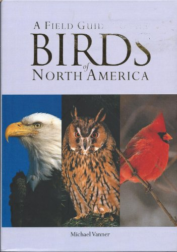 9781405463089: A Field Guide to the Birds of North America