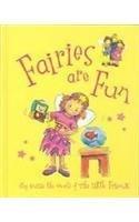 9781405464772: Fairies Are Fun (The Little Friends)