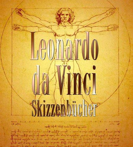 9781405464994: Leonardo da Vinci - Skizzenbücher