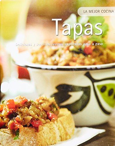 Title: MEJOR COCINA: TAPAS: VARIOS