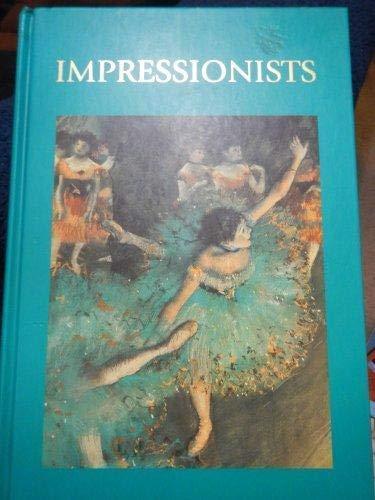 9781405465816: Impressionists