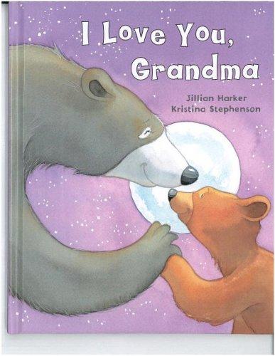 9781405466608: I Love You, Grandma