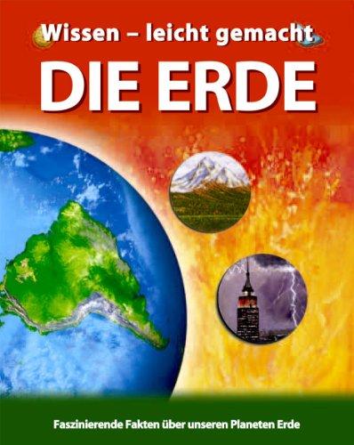 9781405466684: Wissen - leicht gemacht. Erde