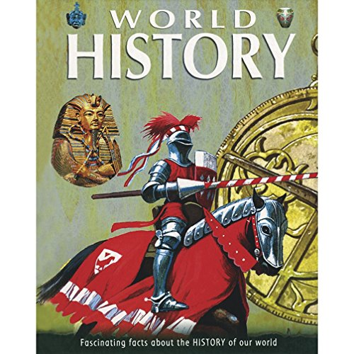 9781405466806: World History (Q & A Reference)