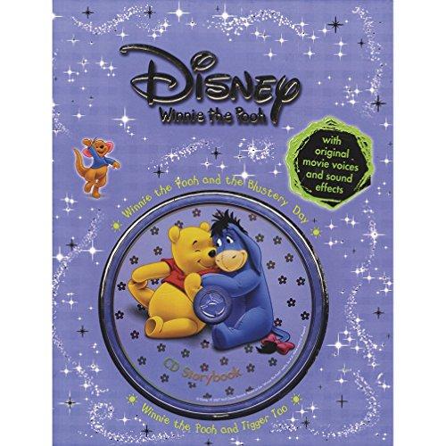 "9781405467001: Disney "" Winnie the Pooh "" (Disney Book & CD)"