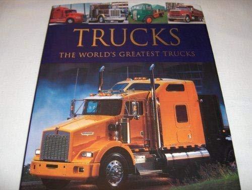 Trucks: Paneauf, Ingrid, Menzies,