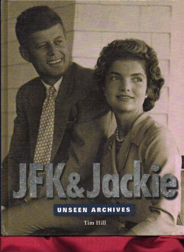 JFK & Jackie: Unseen Archives