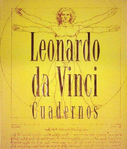 9781405467575: Leonardo Da Vinci - Cuadernos (Spanish Edition)