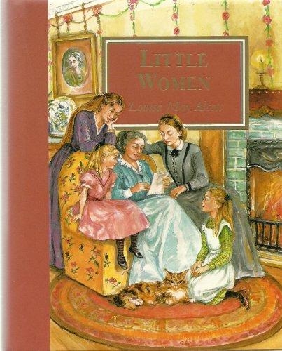 Little Women (Classic Stories): Louisa May Alcott