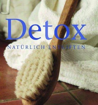 9781405468213: Detox