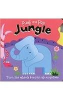 9781405468749: Jungle (Push and Pop)