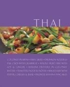 9781405469494: Thai