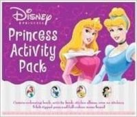 9781405469531: Disney Princess Activity Pack (Disney Activity)
