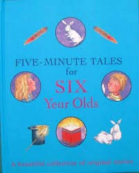 For 6 Year Olds (Five Minute Treasury): Various