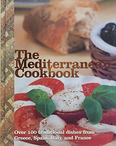 9781405469920: The Mediterranean Cookbook