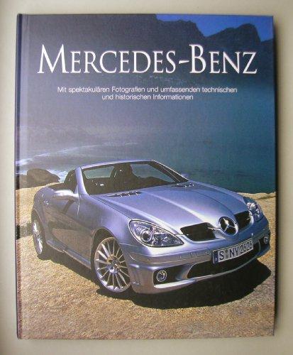 9781405470131: Mercedes-Benz.