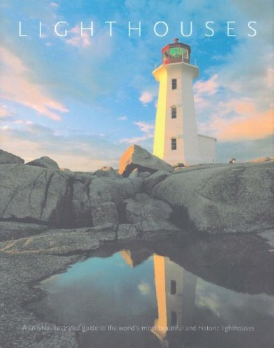 Lighthouses: Jenny Linford
