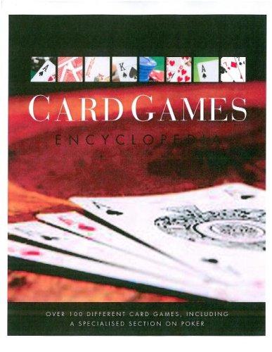 9781405471374: Card Games Encyclopedia