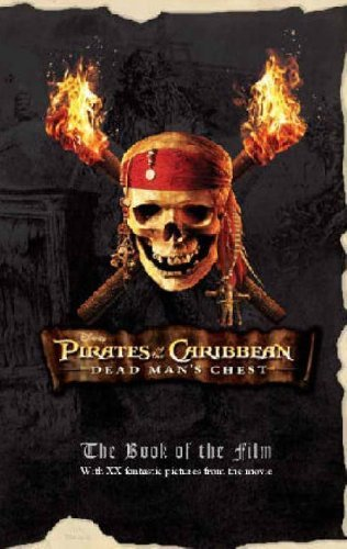 "Disney "" Pirates of the Caribbean "": Trimble, Adapted By"
