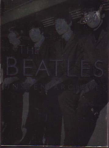 9781405472753: The Beatles : Unseen Archives