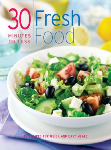 Fresh Food (30 Minutes or Less): Bridgewater