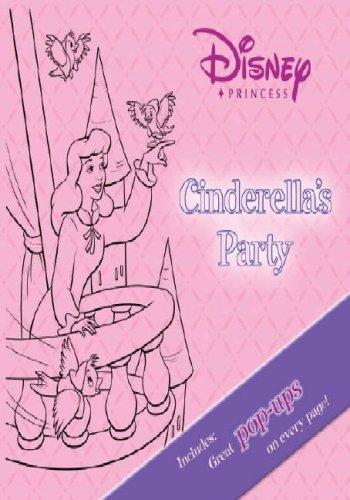 Disney Princess: Cinderella to the Rescue (Disney