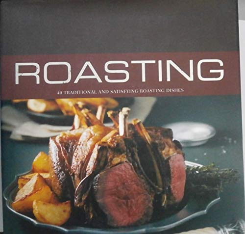 9781405475174: Roasting: 40 Traditional and Satisfying Roasting Dishes