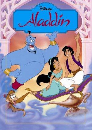 9781405475853: Disney Classics Aladdin