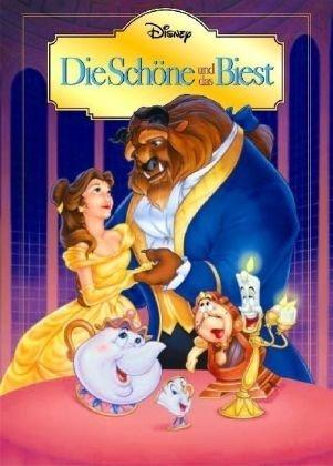9781405475877: Disney Classics Die Schöne und das Biest