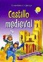 9781405476454: Construye Y Juega. Castillo Medieval