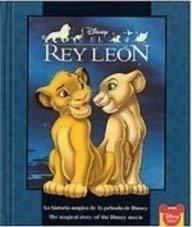 9781405476577: Lion King/ El Rey Leon