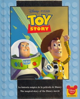 9781405476584: Es Disney Book of Film Toy Story