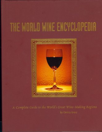 9781405477680: World Wine Encyclopedia