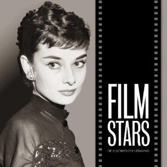 9781405478885: Filmstars: Die Legenden der Leinwand