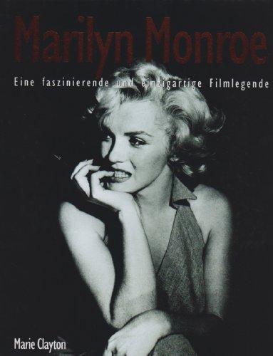 9781405478892: Marilyn Monroe