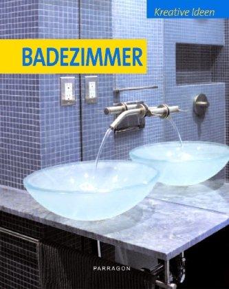 9781405478915: Kreative Ideen für Badezimmer