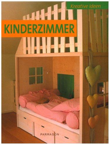 9781405478922: Kreative Ideen für Kinderzimmer