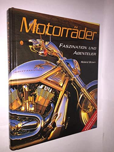 9781405479035: Motorräder