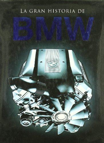 9781405479127: PRG AUT LA GRAN HISTORIA DE BMW