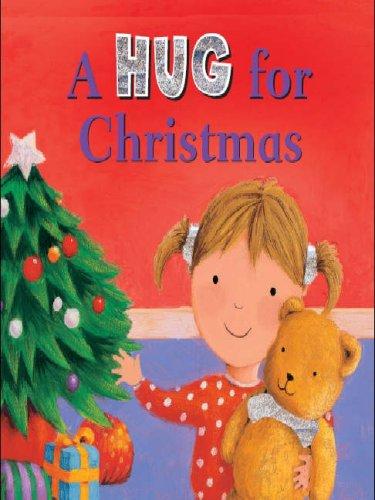 9781405479202: A Hug for Christmas (Christmas Boards)