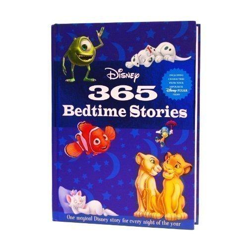 9781405480253: Disney 365 Bedtime Stories