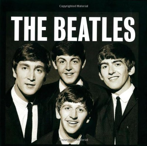9781405480482: Images of the Beatles