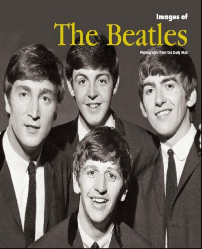 9781405480499: Beatles (Images)