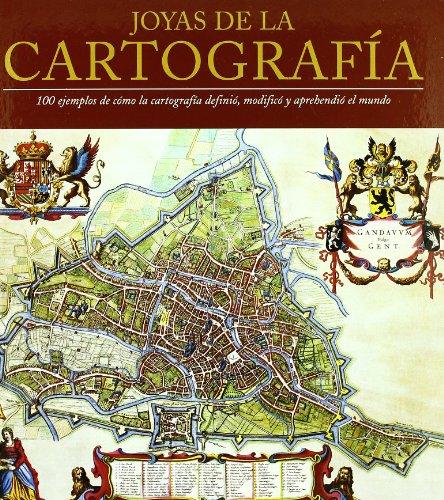 9781405481335: Joyas de la Cartografia